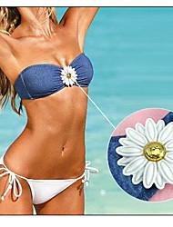 Clásico Bikini Trajes de baño