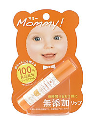 Kiss Me Mommy Additive Free Lip Balm 3.5g