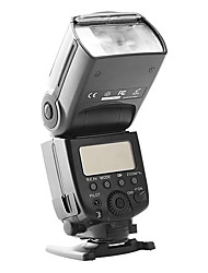 Travor SL-572C Professional Electronic Speedlite for Canon Cameras