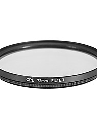 CPL Filter for Camera (72mm)