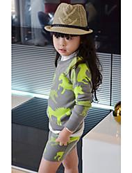 Набор Одежды для девочек, вязаный свитер
