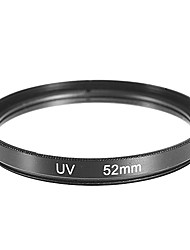 UV Filter for Camera (52mm)