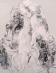 Women Chiffon Scarf , Casual