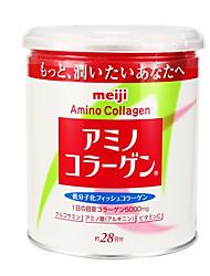 Meiji Amino Colágeno 200g / 7 onças