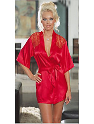 Women's Dresses , Satin Sexy YUMEI
