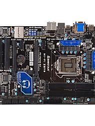 BIOSTAR Hi-Fi Z87W Z87,DDR3,LGA 1150,USB3.0,SATA3 6Gb/s ATX Motherboard