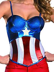 De Femmes American Dream Corset