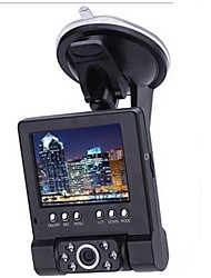 GND-S678 2.8'' Color Screen HD Car DVR,HD Car Black box,Digital Video Recorder