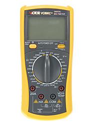 890C Digital Multimeter