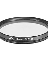 CPL Filter for Camera (62mm)