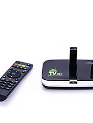 HD918S Bluetooth Quad-Core Android 4.2.2 Google TV HD Lecteur