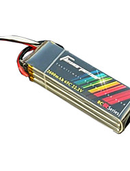 Flower-Power 22.2V 2600mAh 65C 6S Li-Po Battery