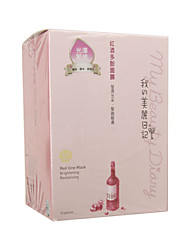 My Beauty Diary Red Vine Mask 10pcs