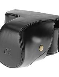 B-NEX-7-BK Mini sac pour appareil photo (Noir)
