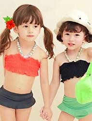 Hawaii Style Swimwear della ragazza