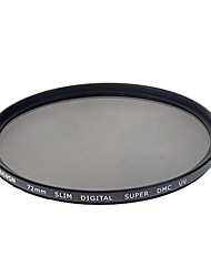 BENSN 72mm SLIM Super DMC UV Filter