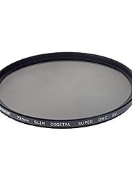 BENSN 72mm SLIM super DMC Filtre UV