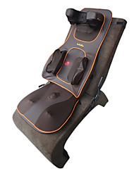 Luxury Gasbag Massage Cushion Neck And Back Massage Cushion