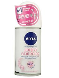 Nivea 50ml Whitening Whitening extra Roll On