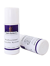 75ml Professional Acrylic System Brush Cleaner
