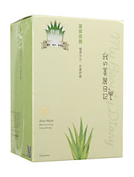 My Beauty Diary Aloe Mask 10pcs