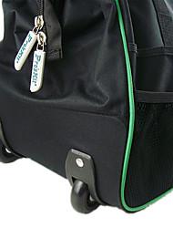 20 * 11 * 12-Zoll-Multifunktions-Werkzeugtasche Werkzeug Veranstalter