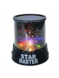 Удивительный Космос Звездное небо Ночник проектор Романтический лампы подарков 01