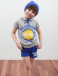 Conjuntos de roupas de menino