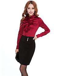 Женская Женская Bodycon юбка
