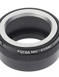 FOTGA M42-EOSM Digital Camera Lens Adapter/Extension Tube