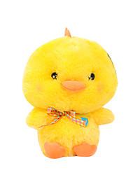 53cm Yellow Chick Shaped Plush Doll