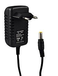 Angibabe CHD-KUC0520 10W 5V 2A AC Adapter Switching Power Supply mur de prise de chargeur UE