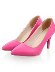 Women's Fashion High Heel Candy Pumps More Colors