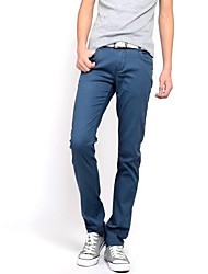Men's Pure Pant , Cotton Casual