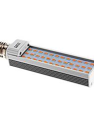 15W E26/E27 Точечное LED освещение 36 SMD 5730 900-1100 lm Тёплый белый AC 100-240 V