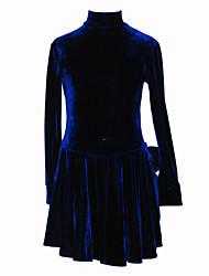 Vestidos y faldas (Negro) - Patinaje - para Mujer