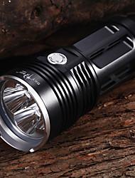 Radlichter / Fahrradlicht Cree XM-T6 L2 Radsport Wasserdicht 18650 4000 Lumen Batterie Radsport