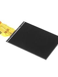 Nova Tela LCD para Fuji Fujifilm HS25/HS28/HS30/HS33
