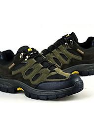 Men's Outdoor Waterproof Breathable Wearproof Antiskid Fashion Hiking Shoes