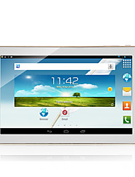 "A72 7 ""Android 4.2 3G Dual Core telefoon Tablet (RAM 512MB ROM + 8GB, WiFi, GPS, Dual Camera, Dual SIM)"