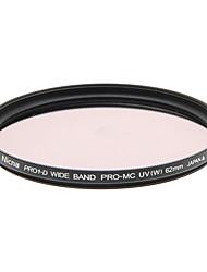 Nicna PRO1-D Digital Filter Wide Band Slim Pro Multicoated UV (62mm)