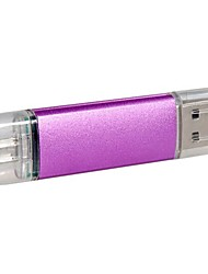 32GB OTG USB Flash Drive para Celulares e Tablet PCs.