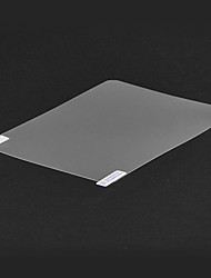 9.7 Inch HD Transparent Screen Protector for Tablet Computer