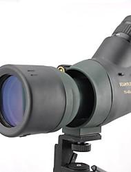 Monocular Zoom Spotting Scope Saxon 15-45x52 Zoom Bird Watching Nature With Tripod/Stand