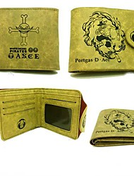 One Piece Portgas D. Ace Wallet