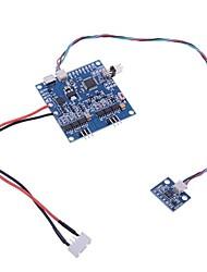 BGC 3.1 Brushless Gimbal Controller / PTZ Controller w / 6050 Sensor für FPV Fotografie