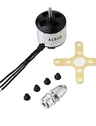 A1510 2500KV Micro Brushless Motor