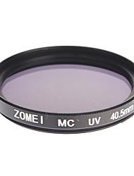 ZOMEI Camera ottici professionali Telaio MCUV Filter (40,5 millimetri)
