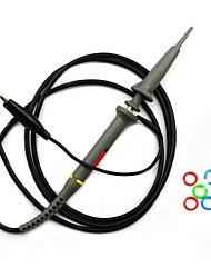 Sonda Jtron DS0201 DS203 Miniatures Oscilloscope Dedicado
