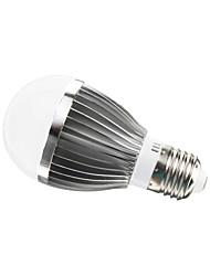 5 W 10 SMD 5730 500 LM Cool White Globe Bulbs AC 100-240 V
